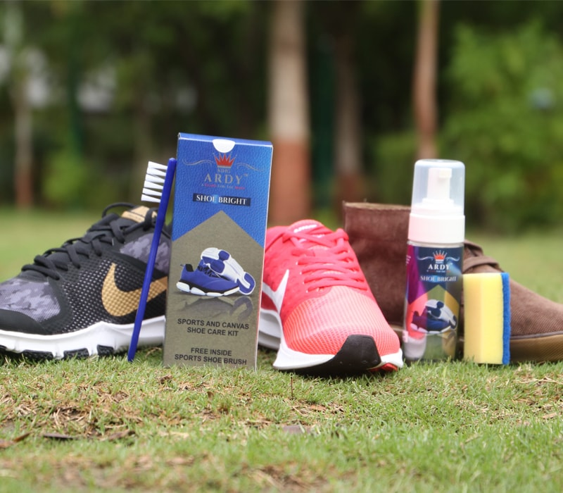 King-Ardy-Sports-Shoe-Cleaner